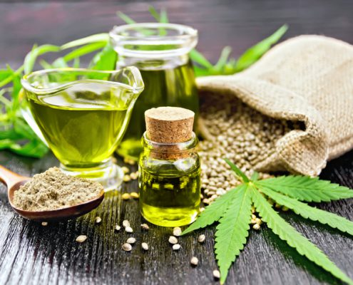 CBD Oil Can It Help Dogs With Aggression