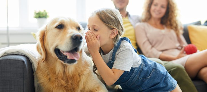 Talking To A Dog Every Day Is Good For Both Of You