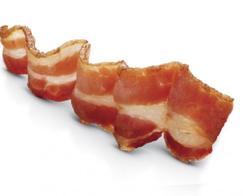 Tuesday's Treat Nutty Bacon Treats