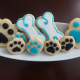 Tuesday's Treat 3-Ingredient Frosty Paws