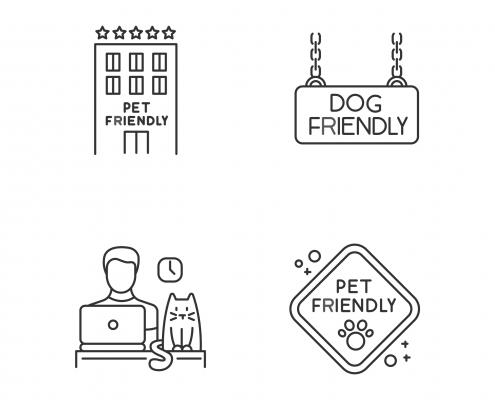 Dog-Friendly Hotel Chains