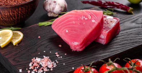 Tuesday's Treat Tuna Delights